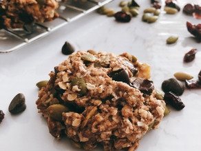 G'Morning Cookies