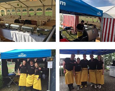 Grill Caterings in Sonnenbühl Grillmenü Grillmeister