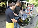 RoastArena - Grillkurse in Pfullingen