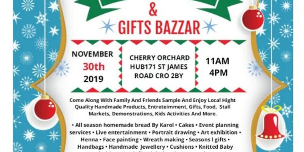 Winter Craft  & Bazzar