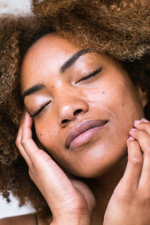 Caring for your skin at home