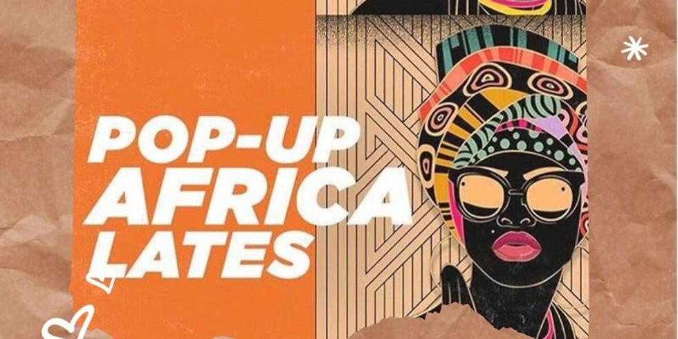 PopupAfrica