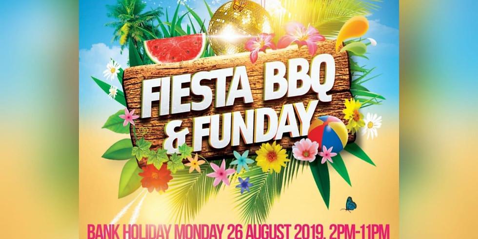 Fiesta BBQ & Funday