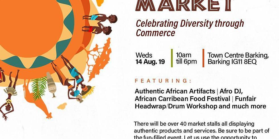 African Showcase Market
