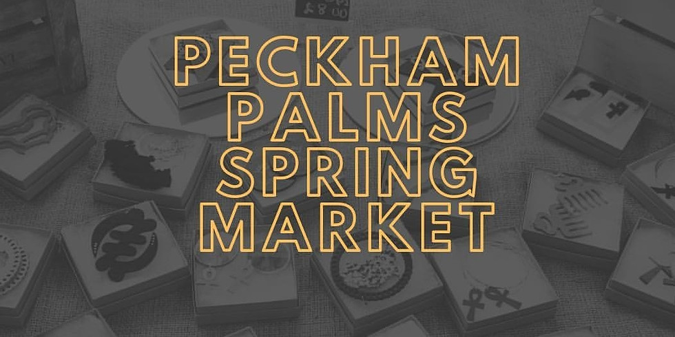The Palms,Peckham Spring Market