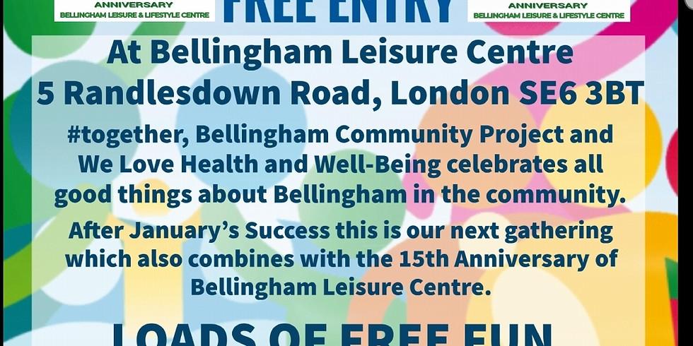 Bellingham Community Fun Day