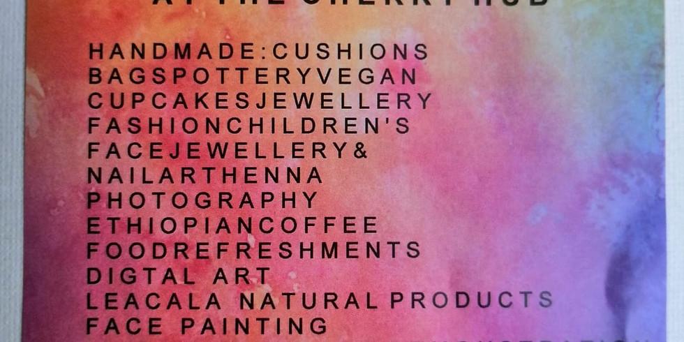 Arts and Crafts Skills Fair