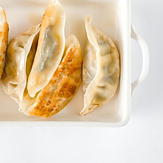 POT STICKER - PRAWN