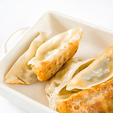 POT STICKER - VEG
