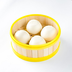 CUSTARD EGG BUNS