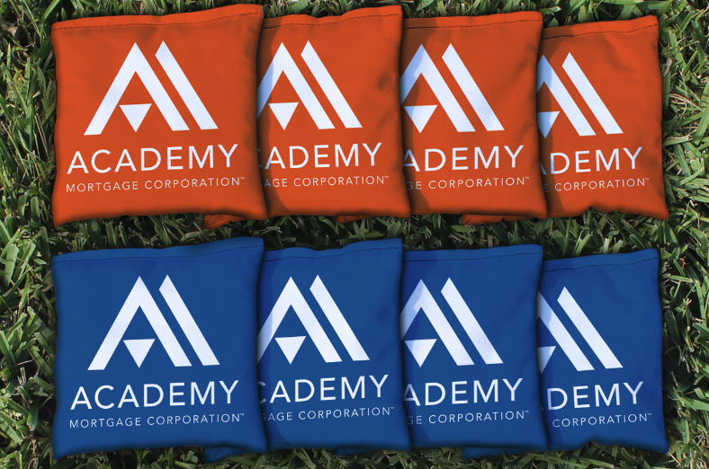 Academy Cornhole Bags