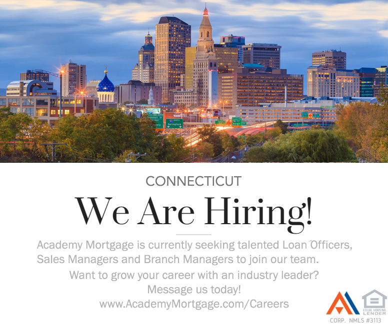 Connecticut Hiring