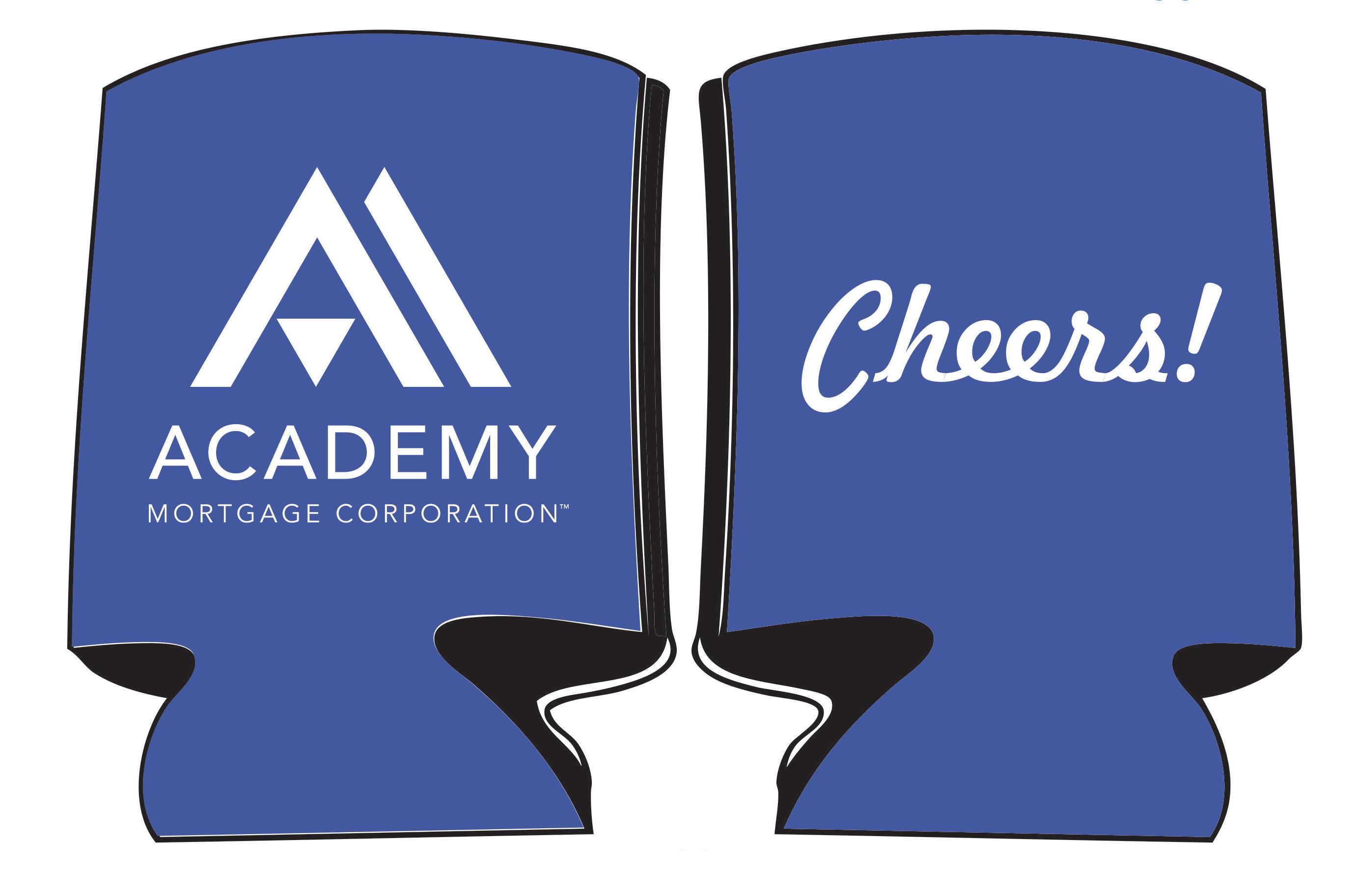Academy Koozie