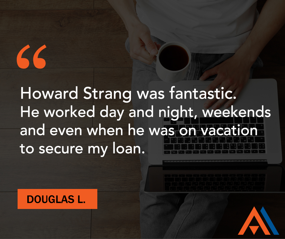 Howard Testimonial