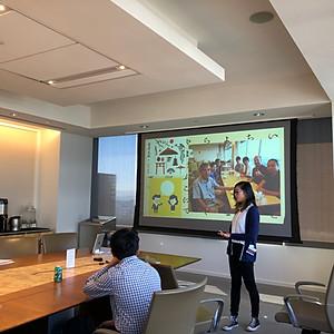 2018 Student Ambassadors Presentation
