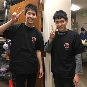 2018 Osaka Students in SF