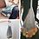 Thumbnail: Bolsa tejida de algodón