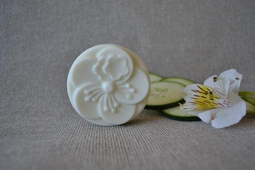 Jabón de pepino