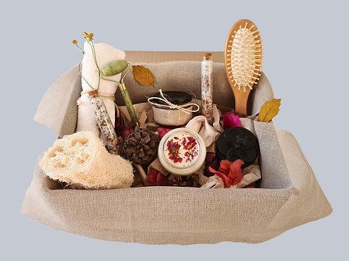 Caja de regalo Consiéntete
