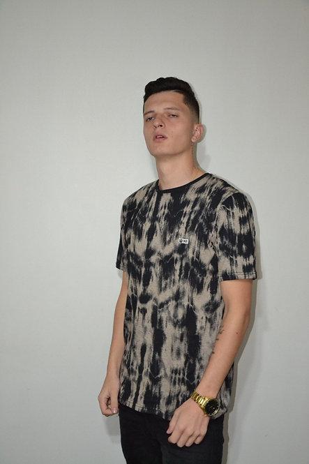 Camiseta Tie Dye Olf