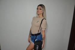 Bolsa Shoulder Bag camuflada