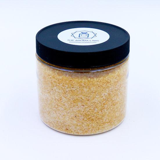 Organic Brown Sugar Scrub