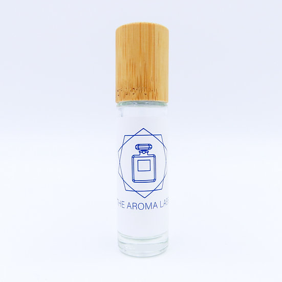 The Blue (Roller bottle)