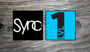 Sync City/LVL1 Partnership