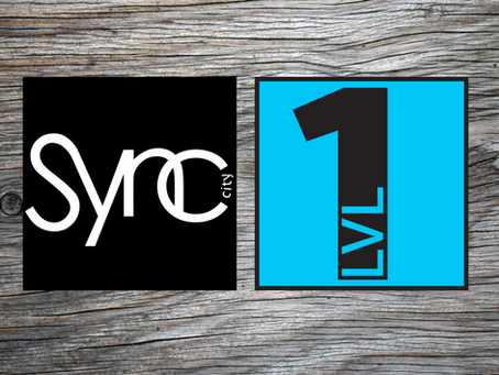 Sync City/LVL1 Partnership