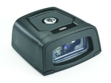 Sync Scan + Zebra Scanner