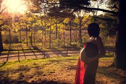 Novi Pregnancy Photography-