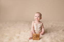 Northville Michigan Baby Photography-