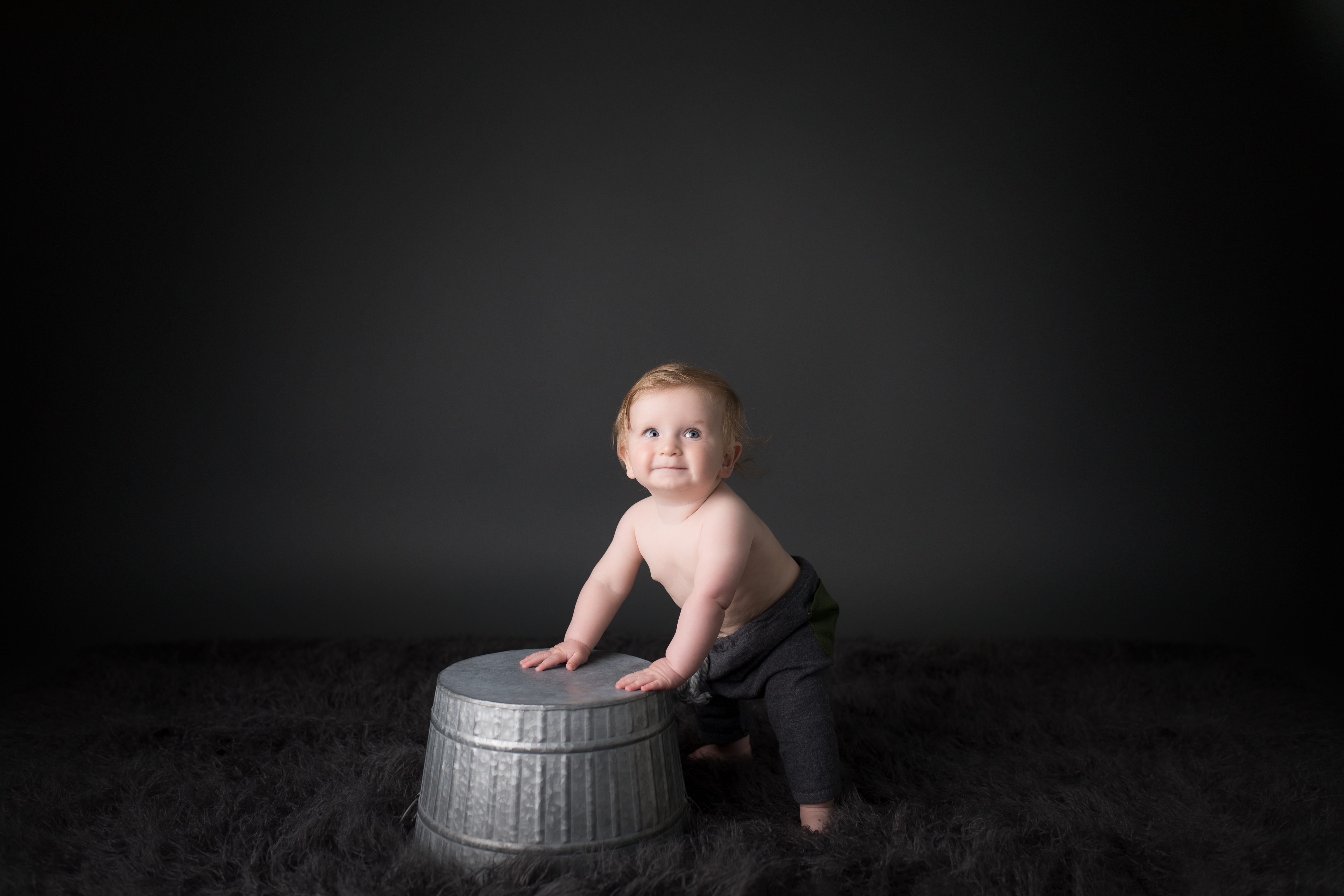 Royal Oak Michigan Baby Photographer-