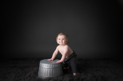 Royal Oak Michigan Baby Photographer-