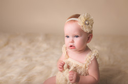 Michigan Baby's First Year Photography Session--2