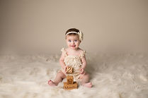 Howell/Brighton Michigan Baby Photography