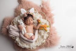 Canton Michigan Newborn Baby Professional Photography Services--16