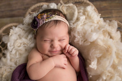 Milford Michigan Newborn Photography--7
