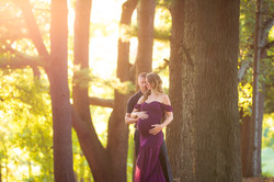Flint Michigan Maternity Photography--6
