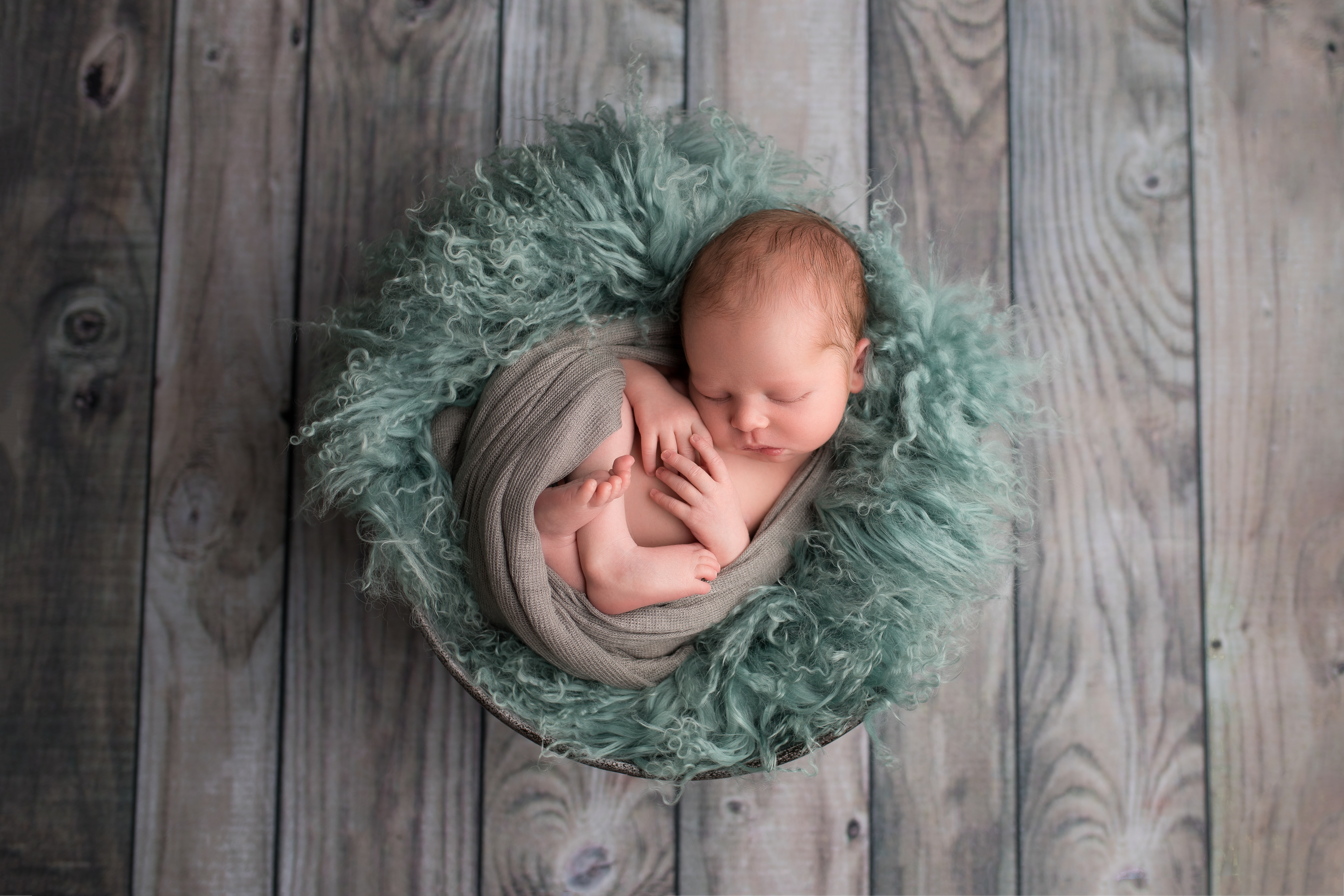 Canton Michigan Newborn Photographer--2
