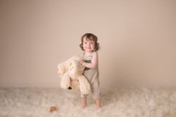Flint Michigan Baby Photographer-