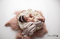 Canton Michigan Newborn Baby Professional Photography Services--14
