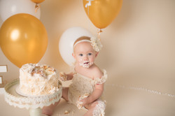 One Year Baby Photography Session Michigan--19