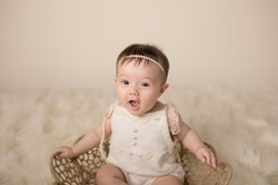 Canton Michigan Baby Photography Session