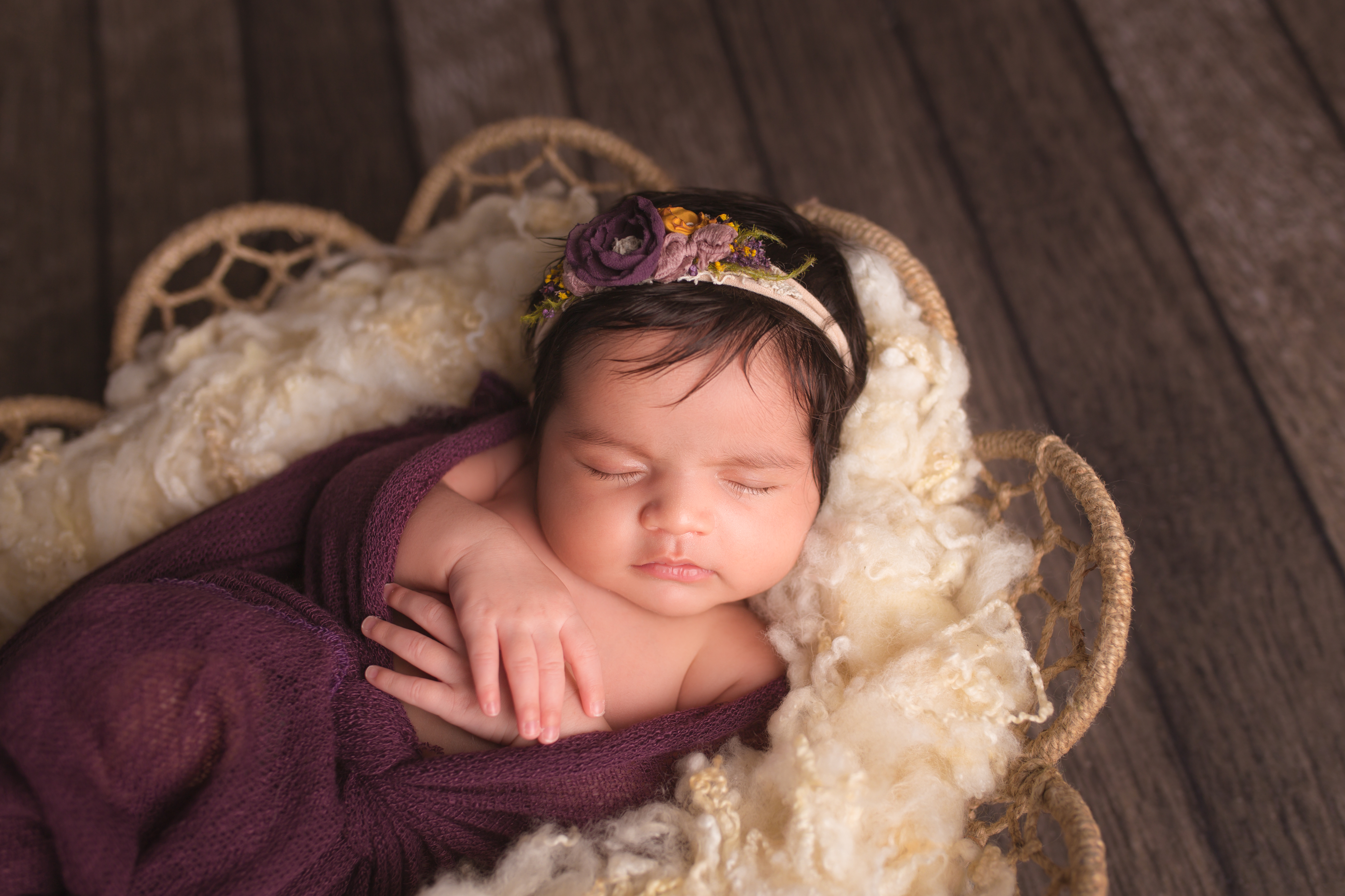 Ann Arbor Newborn Photography--10