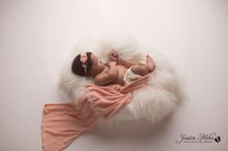 Brighton Michigan Newborn Baby Professional Photography Services--3