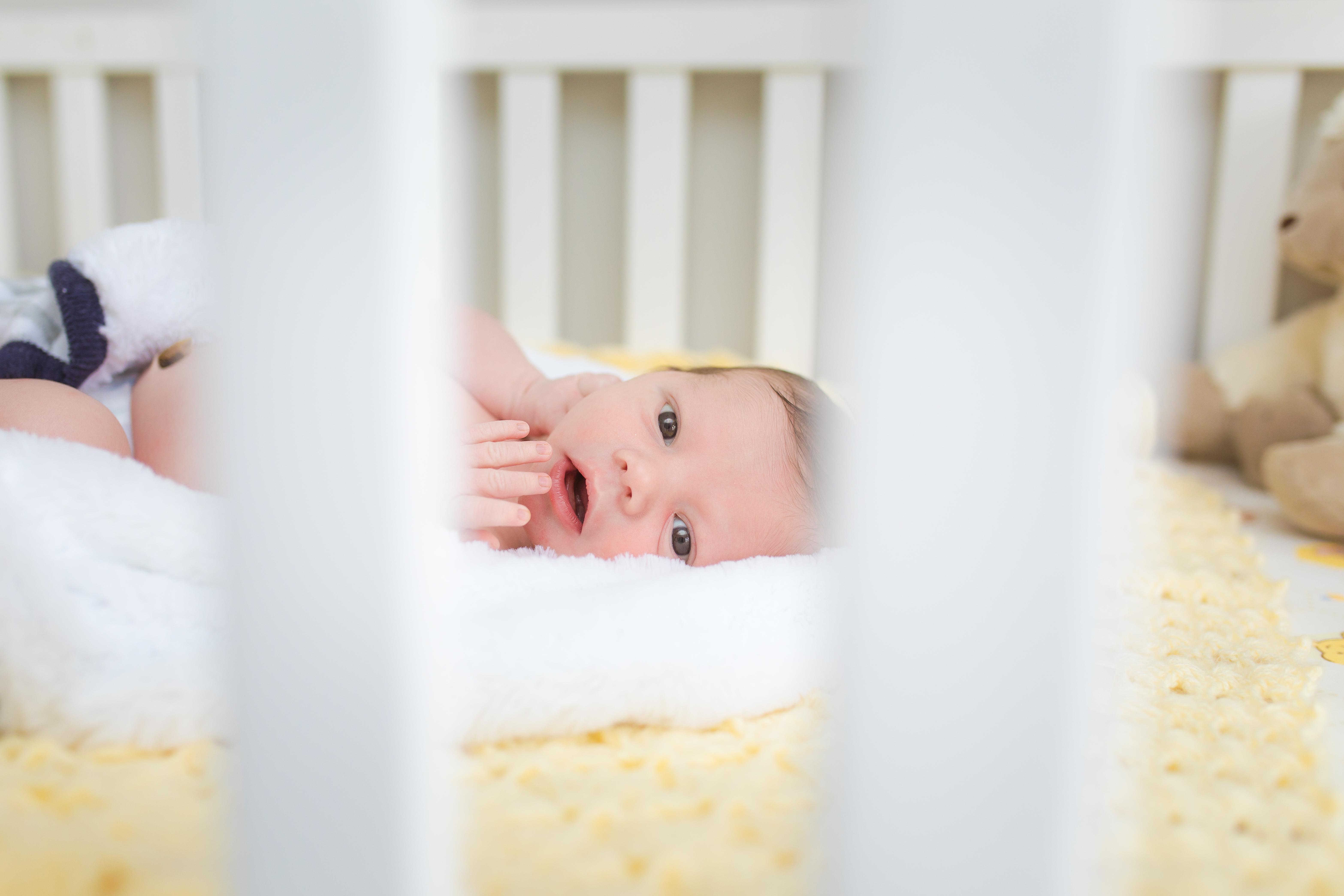 Northville Michigan Lifestyle Newborn Photography--3
