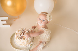 One Year Baby Photography Session Michigan--15
