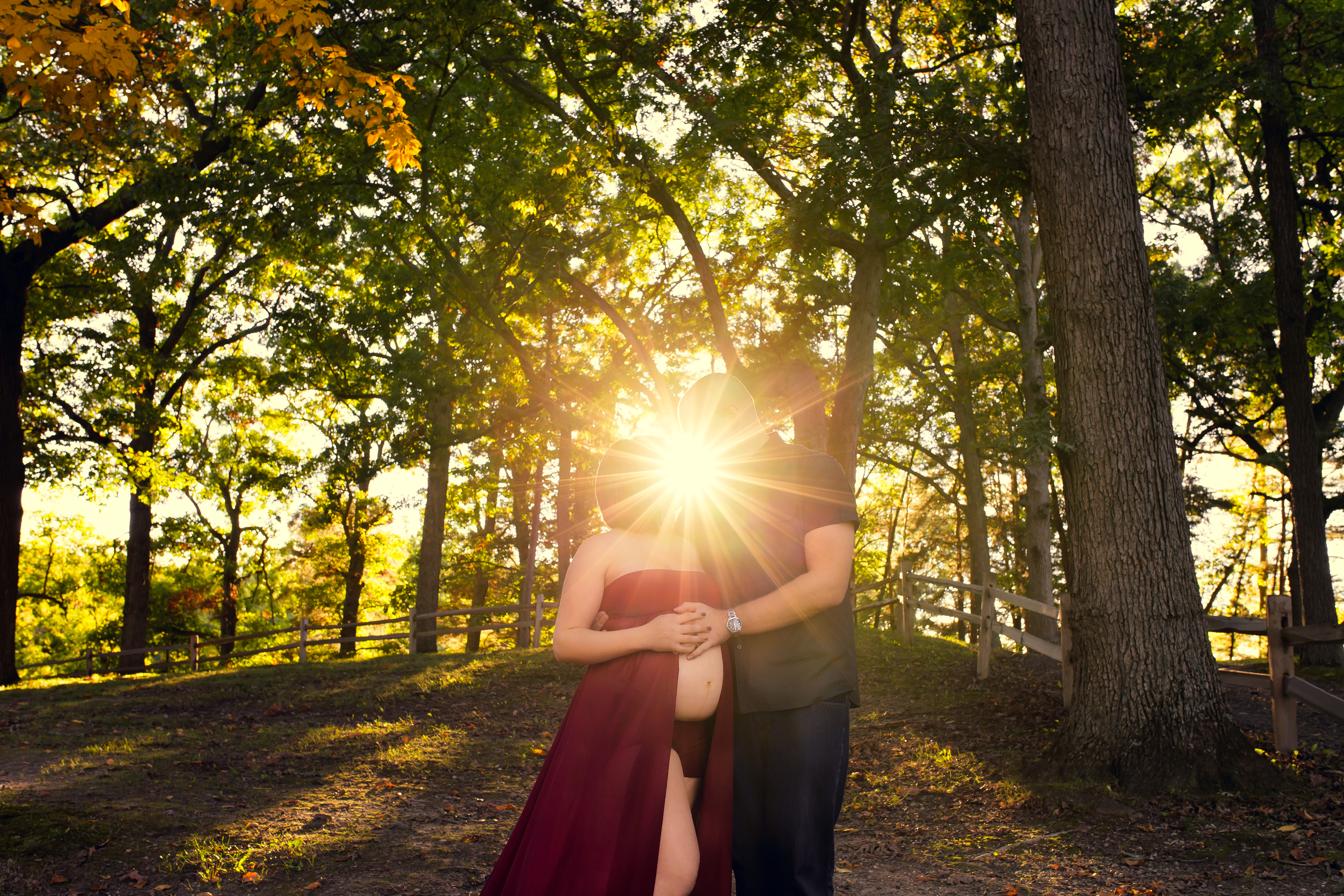 Farmington Hills Maternity Photography-
