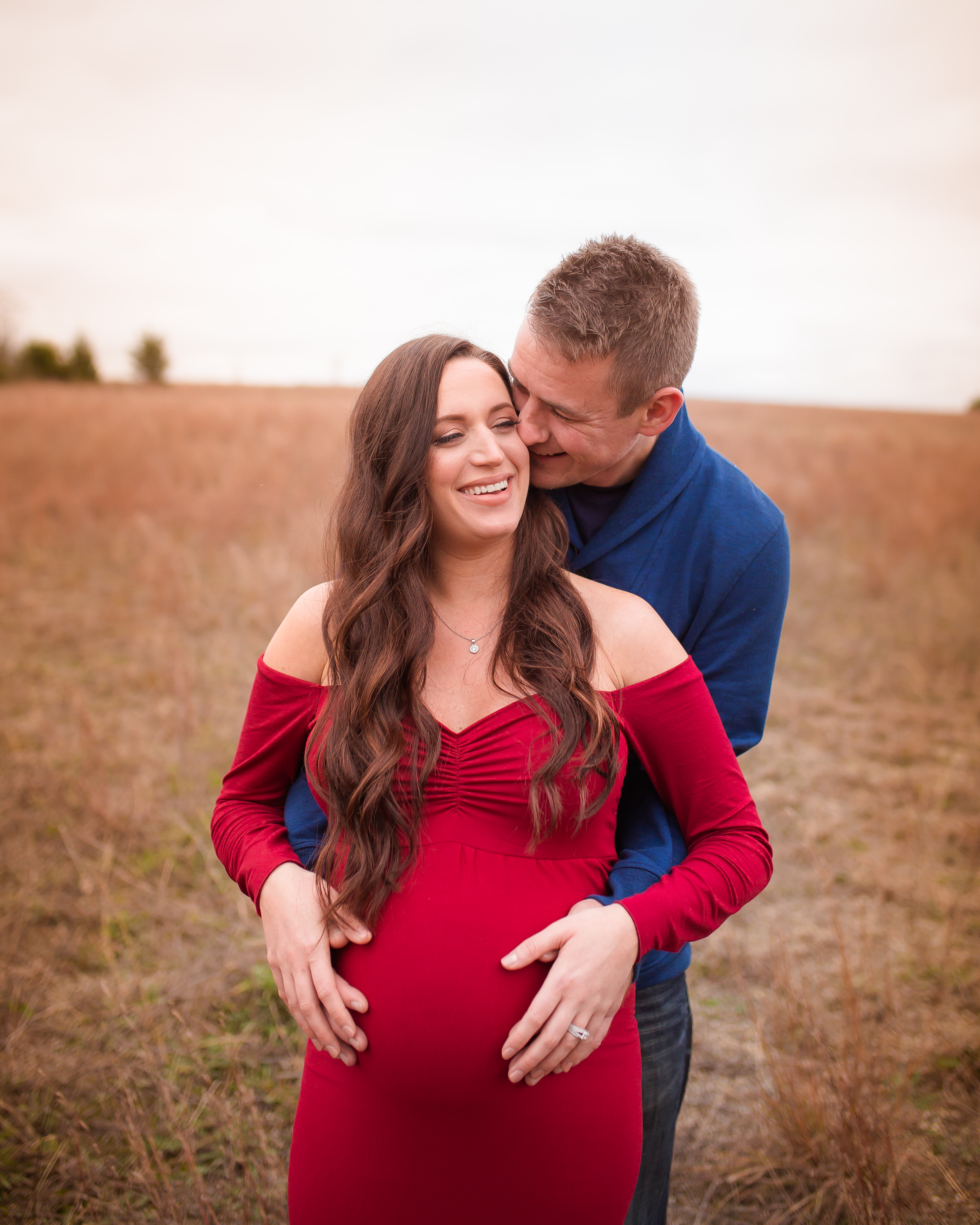 Ann Arbor Michigan Pregnancy Photography-3091